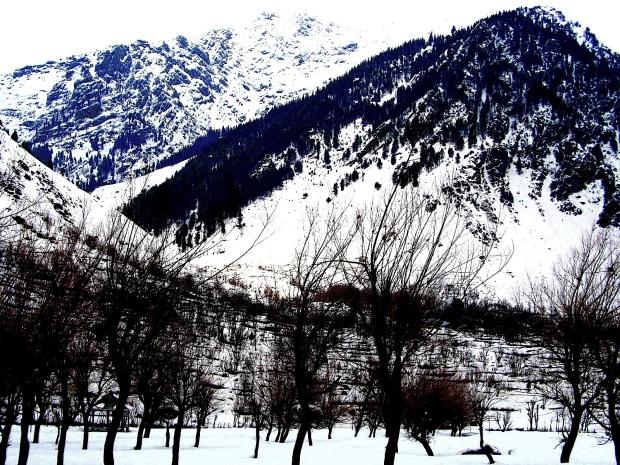 Phelgaum Valley